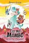 Télécharger le livre :  C'est moi, Mambo, la lama mégalo !