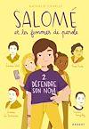 Télécharger le livre :  Salomé et les femmes de parole - Défendre son nom