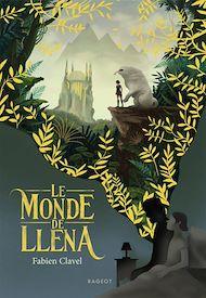 Téléchargez le livre :  Le monde de Lléna
