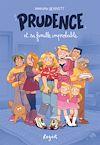Télécharger le livre :  Prudence et sa famille improbable