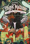 Télécharger le livre :  Fingus Malister, Crâne bavard, grimoire et magie noire
