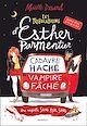 Télécharger le livre : Les tribulations d'Esther Parmentier, sorcière stagiaire
