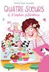 Télécharger le livre :  Quatre soeurs à l'atelier pâtisserie