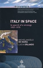 Download this eBook Italy in Space