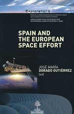 Download this eBook Spain and the European Space Effort