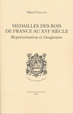 Download this eBook Médailles des rois de France au XVIe siècle