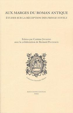 Download the eBook: Aux marges du roman antique