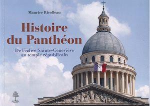 Téléchargez le livre :  Histoire du Panthéon