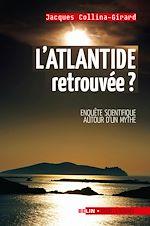 Télécharger cet ebook : L'Atlandide retrouvée ?