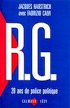 Télécharger le livre :  R.G. 20 ans de police politique