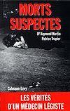 Télécharger le livre :  Morts suspectes