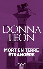 Download this eBook Mort en terre étrangère