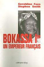 Download this eBook Bokassa Ier un empereur français