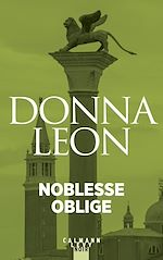Download this eBook Noblesse oblige