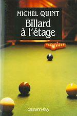 Download this eBook Billard à l'étage