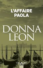 Download this eBook L'Affaire Paola