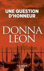 Download this eBook Une question d'honneur