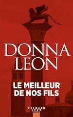 Download this eBook Le Meilleur de nos fils