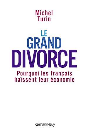 Téléchargez le livre :  Le Grand Divorce