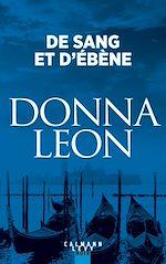 Download this eBook De sang et d'ébène