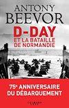 Télécharger le livre :  D-Day et la bataille de Normandie