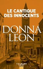 Download this eBook Le Cantique des innocents