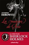 Télécharger le livre :  Sherlock Holmes - La maison de soie