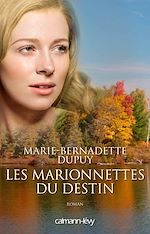 Download this eBook Les Marionnettes du destin - L'Orpheline des neiges T4