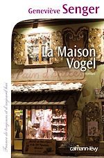 Download this eBook La Maison Vogel