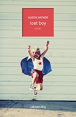 Download this eBook Lost Boy