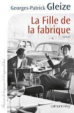 Download this eBook La Fille de la fabrique