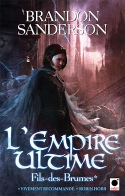 L'Empire Ultime, (Fils-des-Brumes*)