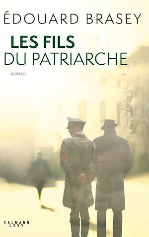 Image de couverture (Les fils du patriarche)