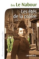 Download this eBook Les Etés de la colère