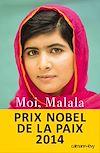 Télécharger le livre :  Moi, Malala, je lutte pour l'éducation et je résiste aux talibans