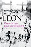 Deux veuves pour un testament | Leon, Donna