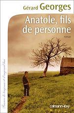 Download this eBook Anatole, fils de personne