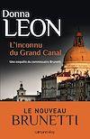 Télécharger le livre : L'Inconnu du grand canal