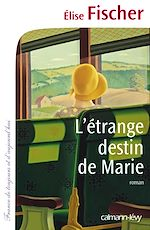 Download this eBook L'étrange destin de Marie