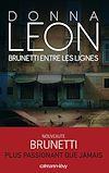 Brunetti entre les lignes | Leon, Donna