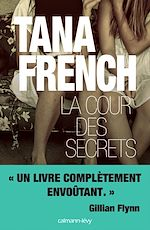 Download this eBook La Cour des secrets