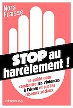 Stop au harcèlement |