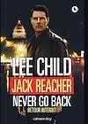 Télécharger le livre :  Jack Reacher Never go back (Retour interdit)