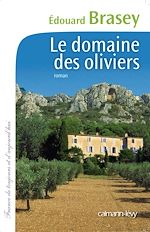 Download this eBook Le Domaine des oliviers