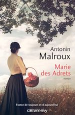Download this eBook Marie des Adrets
