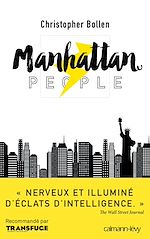 Download this eBook Manhattan people