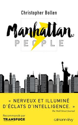 Download the eBook: Manhattan people