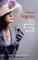 Download this eBook Trois gouttes de sang grenat