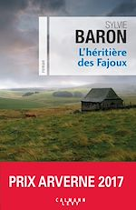 Download this eBook L'Héritière des Fajoux