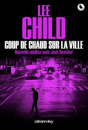 Téléchargez le livre :  Coup de chaud sur la ville